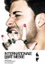 Plakat Internationale Bartmesse
