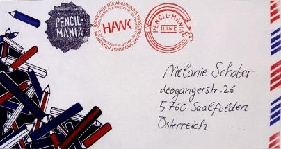 Briefe an Designer